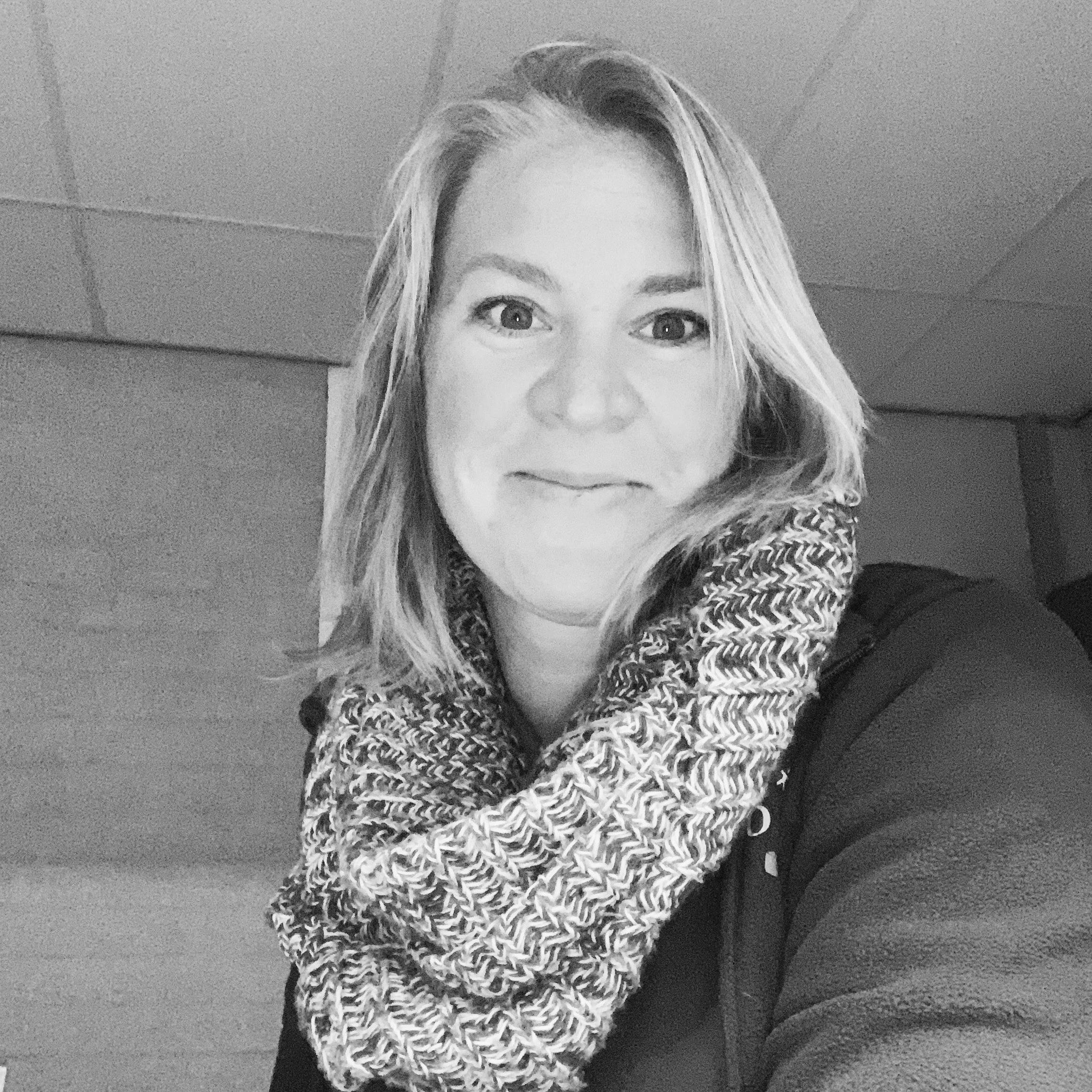 Ilona Groenwegen de therapeute binnen Lumotio